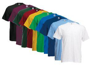 Wow! Fruit of the Loom Herren/Kinder, Classic T Shirt 3er Pack! 8,99€ inkl. Versand