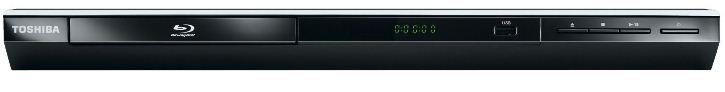 Amazon! Blu ray Player Toshiba BDX1200 und 10 BR Filme inkl. Versand 121,10€