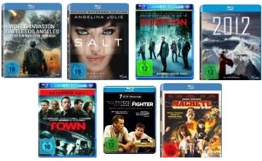 Amazons Reaktion auf das MediaMarkt Angebot! (viele reduzierte Blu rays)