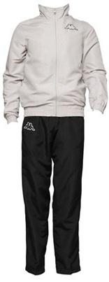 thehut via ebay! Grauer Robe Di Kappa Herren Trainingsanzug inkl. Lieferung 17,99€