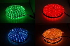 9 Meter Lichterschlauch von Stelux für 11€ inkl. Versand