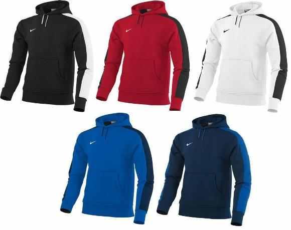 [ebay] Kapuzen Sweatshirt: Nike Team in den Gr. 128 bis XXXL inkl. Versand 29,99€