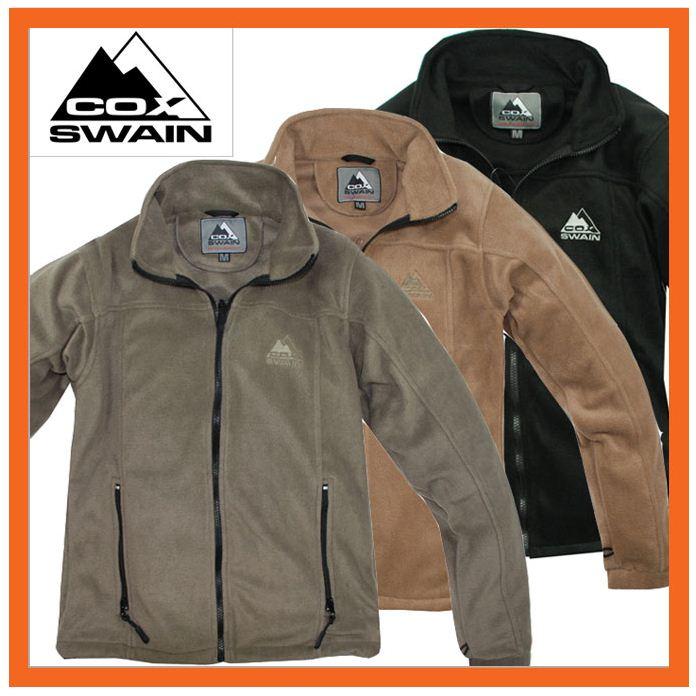 [eBay] Damen Fleecejacke COX SWAIN Women Fleece OAKS für 24,99€ inkl. Versand