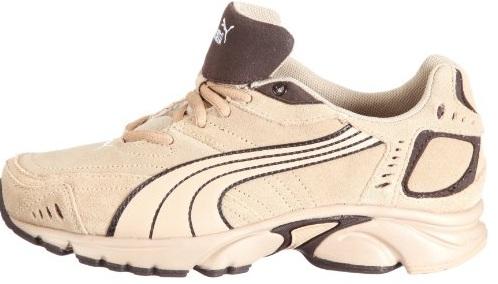 Puma Xenon Suede Sportschuhe–Running für 29€ inkl. Lieferung! (Preisvergleich 46€)
