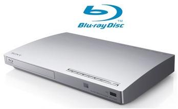 Sony BDP S185 Blu ray Player (USB, HDMI und Netzwerkanschluß) nur 59€ inkl. Versand