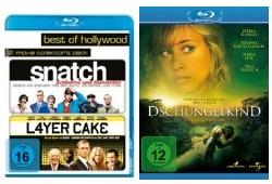 [Amazon] Neue Amazon Blu rays   Deal der Woche