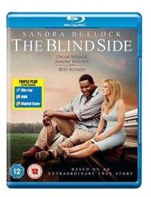 [Play.com] The Blind Side (mit DVD & Digital Copy) (2 Discs) [Blu ray] für nur 6,49€ inkl. Versand