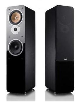 [eBay] Ein teuflisches Schnäppchen: Teufel Ultima 30 Connect Stereo Standlautsprecher in schwarz für nur 229€