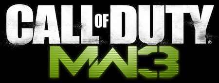 [Pre Order] Call of Duty Modern Warfare 3