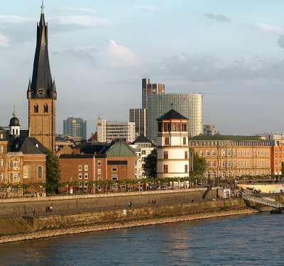 [ebay Wow] Reisehummel: Düsseldorf Kaarst, 2 Übernachtungen für 2 Personen 4*Hotel, Park Inn by Radisson inkl. Versand 88€