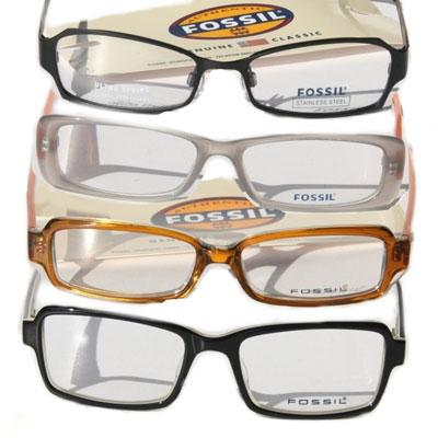 [eBay] Verschiedene Brillengestelle von Fossil für nur 13,99€ inkl. Versand