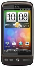 [ebay Wow] Smartphone: HTC Desire HD, Kein Branding mit Android OS 2.2 inkl. Versand 299€