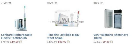 [Amazon UK] Return of The Black Friday (Deals Week mit über 500 Schnäppchen)