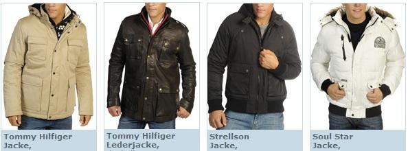[Günstige Markenkleidung!] Nur heute: 20% Rabatt auf Jacken, Mäntel, Hemden & Blusen bei d4l!