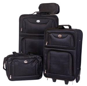 [eBay] Kofferschnäppchen: 4 teiliges Set für nur 34,90€ inkl. Versand