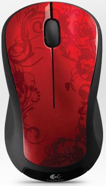 [Logitech] Doppelpack: M310 Wireless Mouse Fleur, inkl. Versand 25,98€