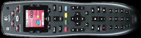 [UPDATE] Logitech Fernbedienung: Harmony 650 Advanced + kostenloser Kopfhörer, inkl. Versand 39,99€