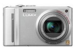 [meinpaket.de] Panasonic Lumix DMC TZ8 E in silber für nur 165,50€ inkl. Versand