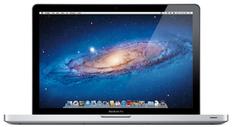 [Euronics] Knaller! MacBook Pro 15 i7/2.2GHz/4GB inkl. Versand 1.504,95€ (Vergleich 1.679€)