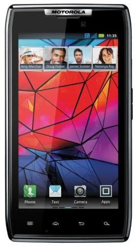 [Gewinner] vom 48 Stunden Blitz Gewinnspiel! Facebook Fan werden & Kommentar schreiben und dafür Motorola RAZR 2011 gewinnen