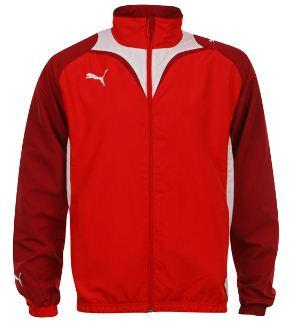 [Zavvi] Puma Mens V Konstrukt Woven Jacket in Rot für nur 18,65€ inkl. Versand & CnM Core 3.5 1TB USB 2.0 HDD für knapp 71€