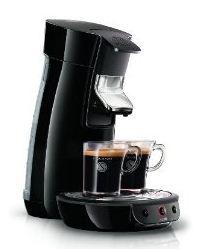 [Amazon UK] Philips Senseo Viva Café HD7825/60 in schwarz für nur 47,90€ inkl. Versand