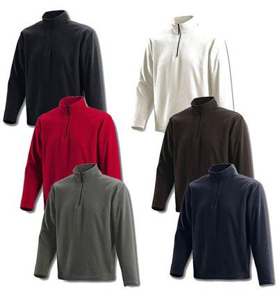 [eBay WOW von morgen] LANDS END Herren ThermaCheck 100 Pullover in verschiedenen Farben für je nur 14,95€ inkl. Versand