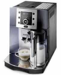 [Media Markt] Kaffeevollautomat: De´Longhi ESAM 5500, inkl. Versand 599€