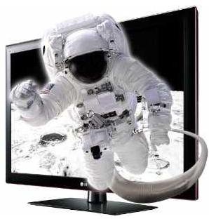 [Amazon WHD] 47er 3D TV von LG (100Hz, DVB C/T/S Tuner, USB Recorder/ Mediaplayer...uvm) ab 552€