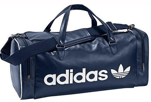 ADIDAS AC Teambag nur 29,95€ inkl. Versand (Vergleich: 50€)