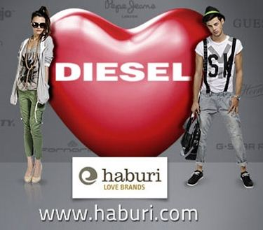 [DailyDeal] Gutschein für haburi.com   nur 19€ statt 50€ + Aktion 5x5€ geschenkt