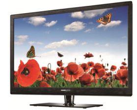 [Wieder da!] Hannspree 40 FullHD LED TV, 102cm, für inkl. Versand 299,99€ (Vergleich: 389€)