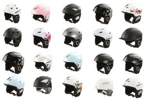[ebay Wow] Snowboard / Skihelme: Black Canyon inkl. Versand 29,99€