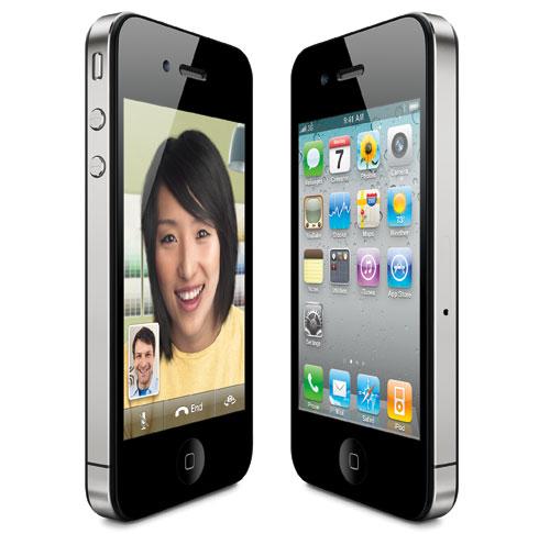 *Wieder da!* [iPhone 4S Vertrag!] iPhone 4S nur 1€ & T Mobile Call & Surf S Friends Tarif ab 24,95€/Monat
