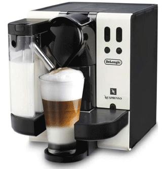 tipp ] delonghi nespresso lattissima en 660 für 145€ effektiv