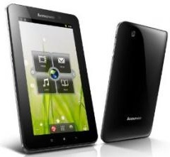 [Update] Amazon WHD   Android Tablet: Lenovo IdeaPad Tablet A1 inkl. Versand ab 135,15€
