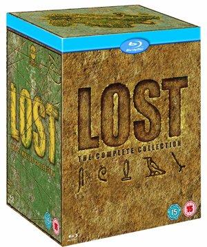 Lost – Seasons 1 6 Complete Box Set [Blu ray] für nur 46€ inkl. Versand
