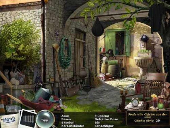 [Amazon] PC Game kostenlos   Geheime Fälle: Die gestohlene Venus [Download]