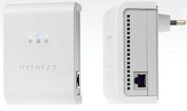 [Amazon] Netgear: Powerline Set (85 MBit/s) inkl Versand 33,33€