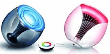 Schnell! Philips LivingColors Gen 2 (+SmartLink) für 65€ inkl. Lieferung