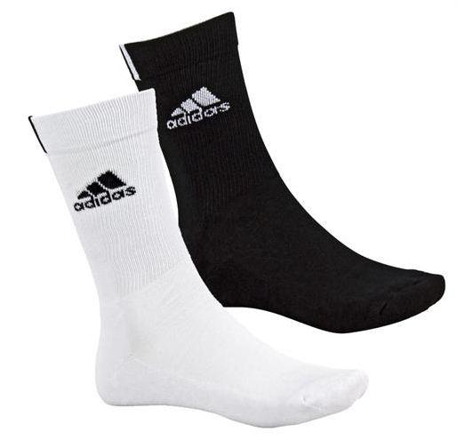 [eBay] Adidas: 9 Paar Sportsocken in den Größen 39 42 & 43 46 für je Set nur 19,99€ inkl. Versand