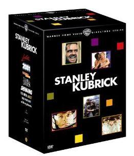 [Amazon] The Matrix Trilogy [3 DVDs] für nur 3,49€ & Stanley Kubrick Collection [12 DVDs] für nur 10,99€ (je ggf. zzgl 3€ Versand)