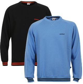 [Zavvi] Fenchurch Mens Lyne T Shirt für 6,97€ & Gola 2 Pack Crew Sweatshirts für 16,29€ (wie immer inkl. Versand)