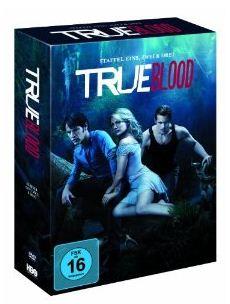 [Amazon] True Blood Staffel 1 3 in einer Box mit 15 DVDs für nur 32,97€ inkl. Versand