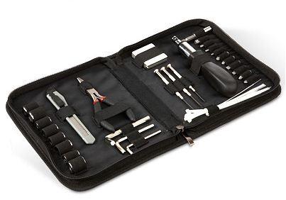[Druckerzubehoer.de] 39 tlg. Werkzeug Set + 3 Gratis Artikel für nur 10,94€ inkl. Versand