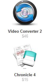 [iMac Bundle] Super Winter 2012: 10 Programme im Wert von $471 für nur $49