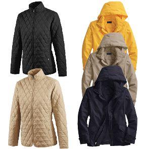 [eBay] LANDS END Damen Dory Jacke oder Windbreaker in verschiedenen Farben für je 14,95€ zzgl. 3,90€ VSK