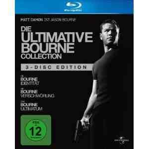 [Amazon] Top! Blu rays im Montag Angebot!