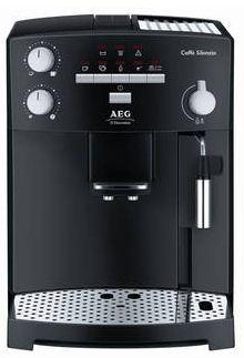 [meinpaket.de] AEG Caffee Silenzio CS 5000 Kaffeevollautomat für 316,35€ inkl. Versand