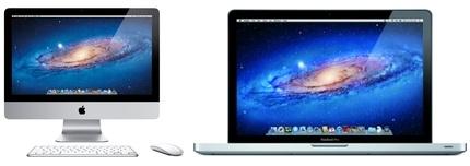 [Weitere Apple Schnäppchen] MacBook Pro 13″ nur 999€ & iMac 21,5″ nur 999€